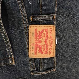 Other - Men Levi jeans
