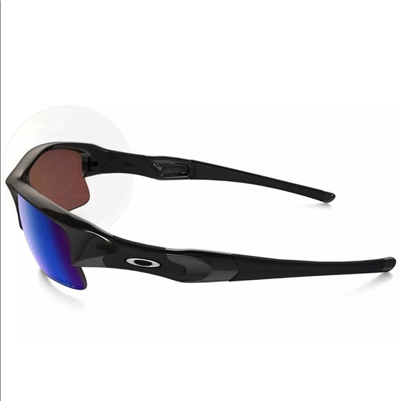 09fbb48ebc9 35% off Oakley Other - Auth Oakley Flak Jacket Xlj Polarized Sunglasses  from Daniel