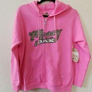 NWT Mossy Oak sweater