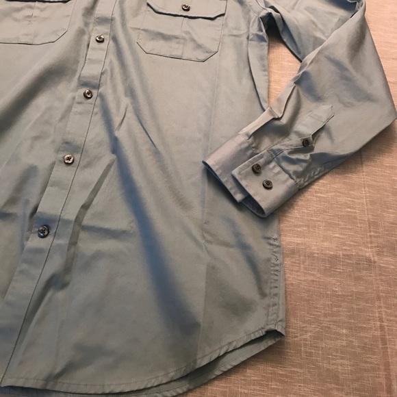 J ferrar men 39 s slim fit j ferrar shirt from mary 39 s for J ferrar military shirt