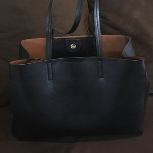 Banana Republic Larkin Tote