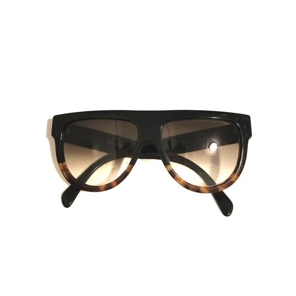 8c391f59d0b Celine Accessories - Cèline SHADOW 41026S FU5 5I Sunglasses