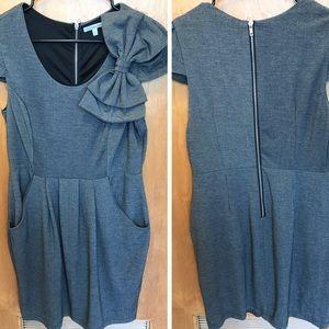 Charlotte Russe Dresses - Adorable Bow Dress
