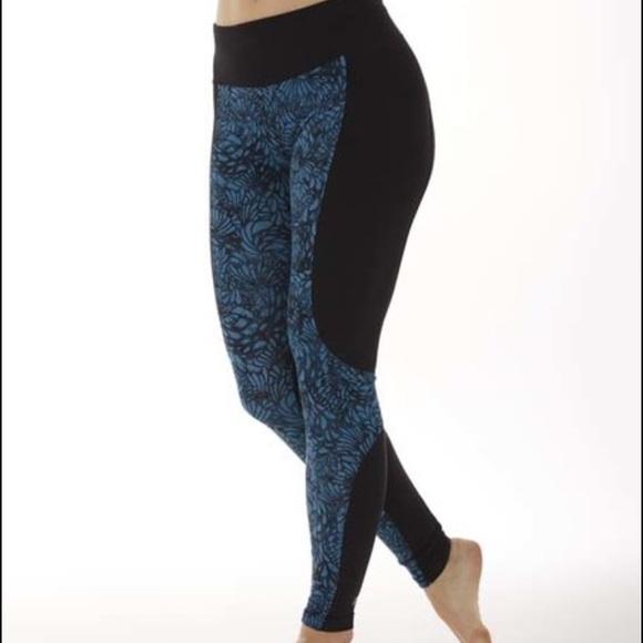 04ef35ae10 Marika Pants   Flash Sale Workout Leggings Purple   Poshmark