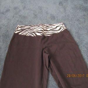Pants - JB154. Danskin Yoga Pants. Size 1X