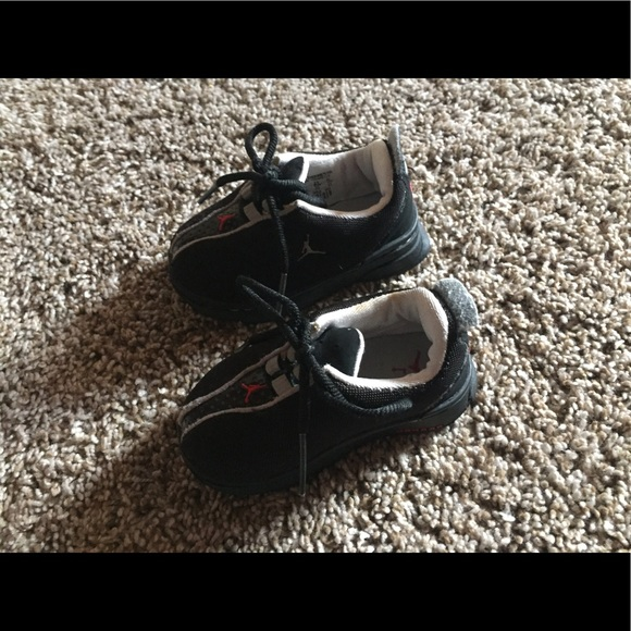 off Nike Other Air Jordan children s sneakers size