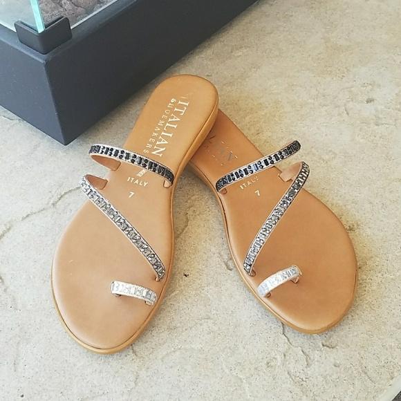 dad7f58f1708f6 Italian Shoemakers Shoes - Italian Shoemakers Sandals
