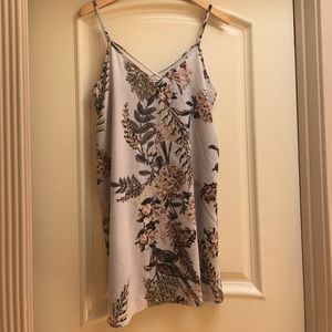 Dresses & Skirts - Super Cute Shift Floral Dress!