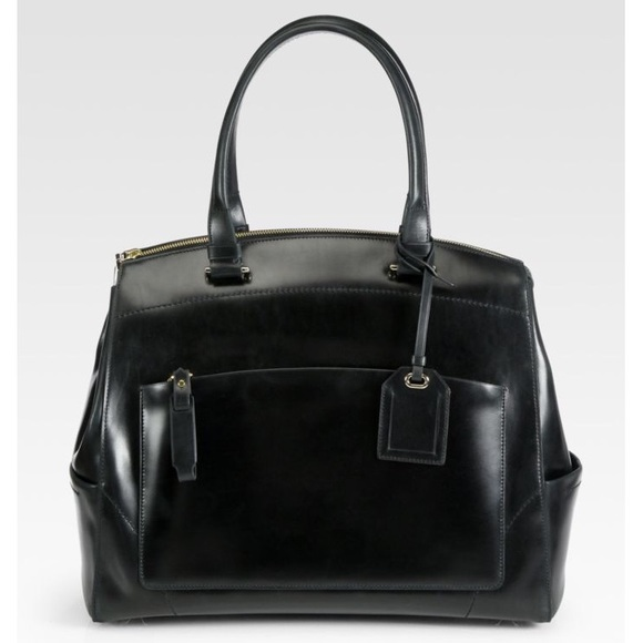 2a3728cf56 Reed Krakoff Uniform Satchel