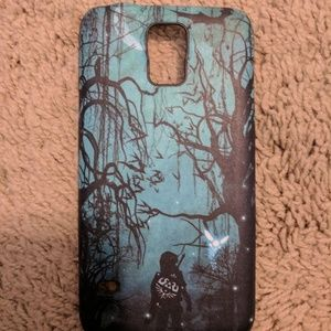 Accessories - Legend of Zelda - Forest Snap Phone case