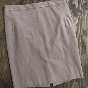 Loft stretchy Skirt