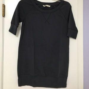 Old Navy Half Sleeve Sweater Dress/Long Top