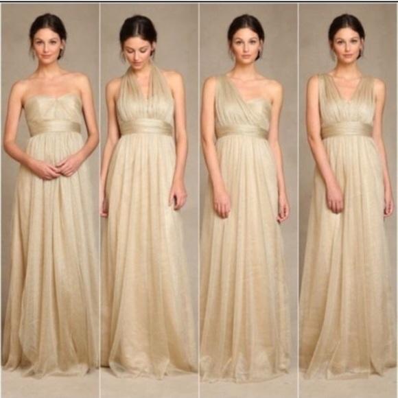 ee0d642741 Jenny Yoo Annabelle Convertible Dress