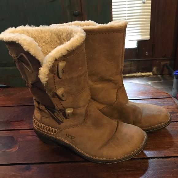 15a4d1d03ca ⚡️FLASH SALE⚡️Rare Ugg Boots
