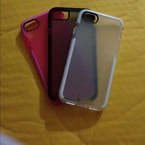Accessories - Back Cover Ultrathin for iPhone7