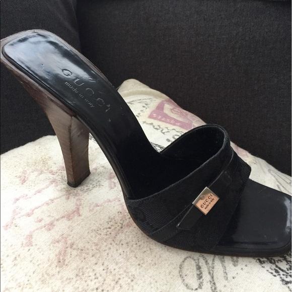 d9635c02f85 Gucci Shoes - Gucci Signature 4