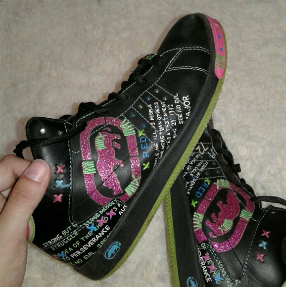 ecko shoes for girls - photo #8