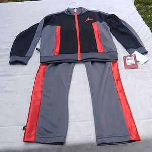 6c57a54478f7d2 Nike Matching Sets -  NEW! Nike Air Jordan Jumpman Two Piece Track Suit