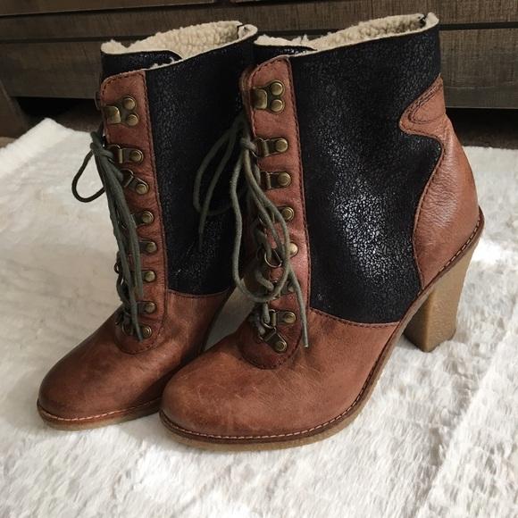 e97e45f7f67bdd Sam Edelman Tara boots in whiskey black. M 595843fabcd4a7c834028133