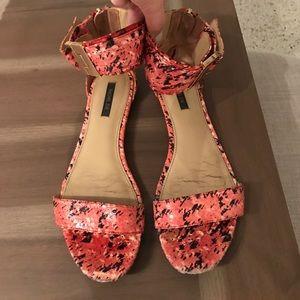 $5 Rachel Zoe Gracie Sandals