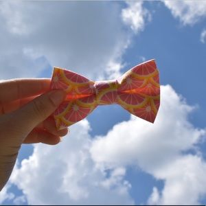 498f66b91afc Other - Handcrafted Children's hair bows and bow ties