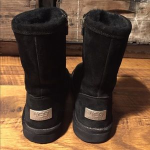 UGG Roslyn Boots