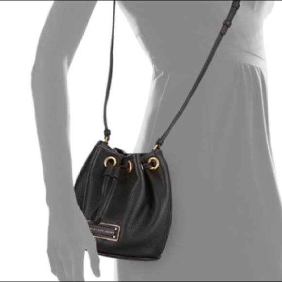 de4f97e74 Too Hot to Handle Mini Drawstring Crossbody Black.  M_5958628f2fd0b73d75057377. Other Bags you may like. Marc Jacobs Crossbody