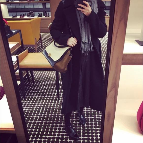 Celine Handbags - trapez