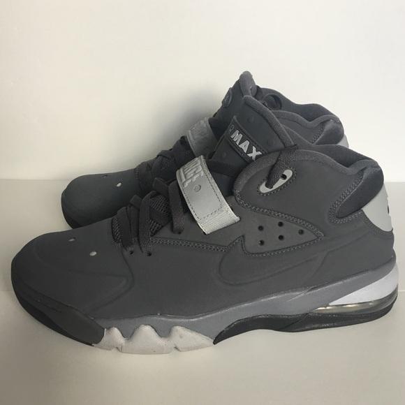 d50ec5a920839 Nike Air Force Max Charles Barkley men s size 11