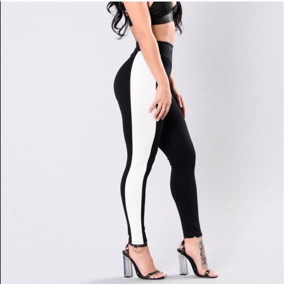 e587890c338a9 Fashion Nova Pants - BNWOT-Fashion Nova leggings