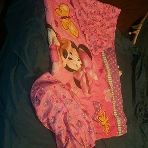 Other - Minnie Sheet Set