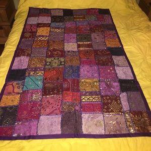 Other - Bohemian hand made mat