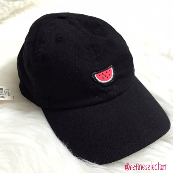 Victoria s Secret PINK Watermelon Dad Hat Cap 59a8d3fe241