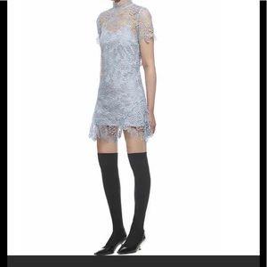 NWT same like self portrait lace dress