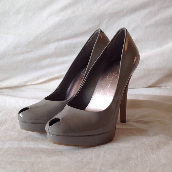 e0250bf2a60 Jessica Simpson Shoes - Jessica Simpson  Lokey  Pump