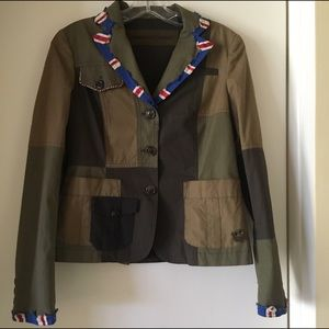 Moschino Cheapandchic jacket