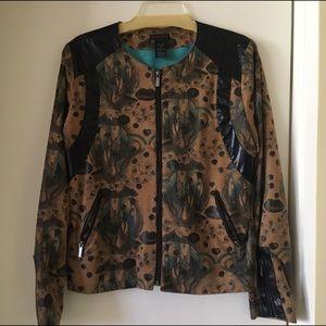 Custo jacket