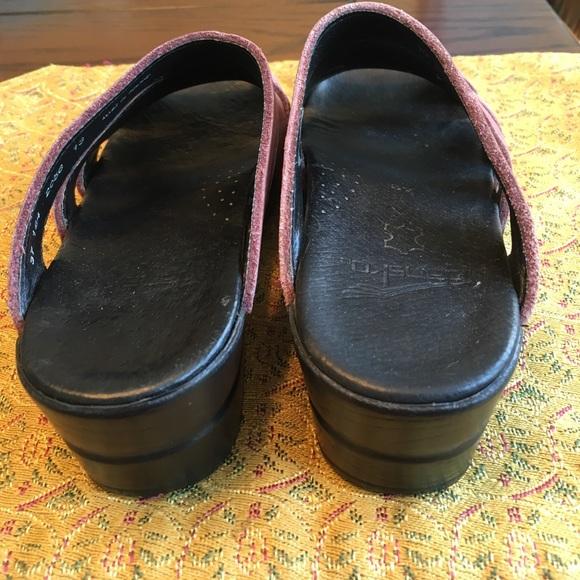 Non Slip Shoes Like Dansko