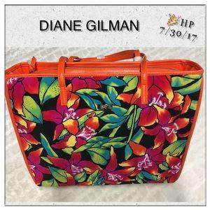 Diane Gilman