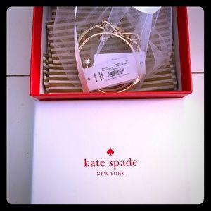 2 Kate Spade Bracelets