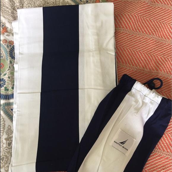 Ralph Lauren Mens Beach Towel: 50% Off Nautica Handbags