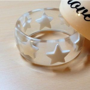 ♥️⬇️ Star Bangle ⭐️