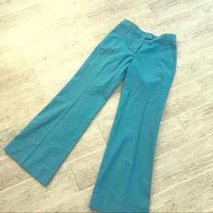 Phillip Lim chino wide leg trousers