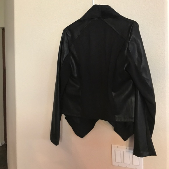 49 Off Kut From The Kloth Jackets Amp Blazers Quot Ana Quot Faux