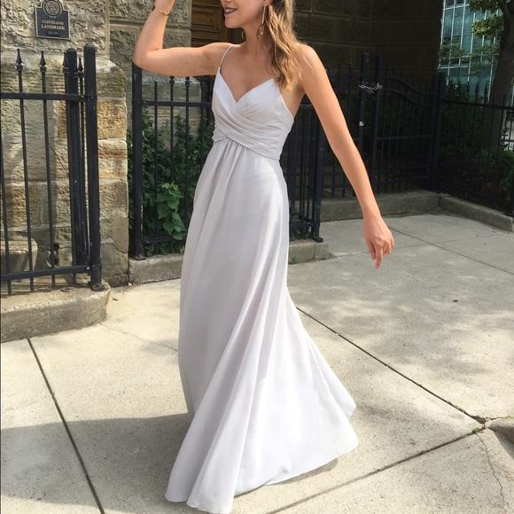 SORELLA VITA Dresses | Style 8798 Platinum