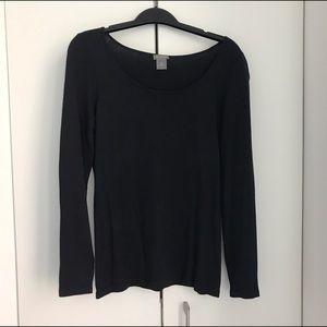 Ann Taylor Scoopneck Sweater