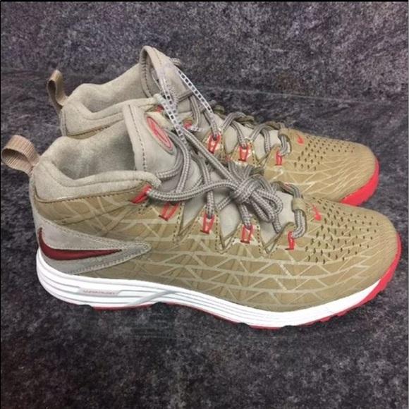 Nike Huarache IV Lax Turf Shoes Size Men s US 8 1133e63b9