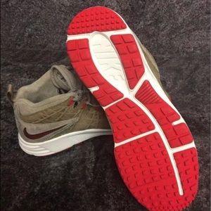 Nike Shoes - Nike Huarache IV Lax Turf Shoes Size Men s ... d9e144c36