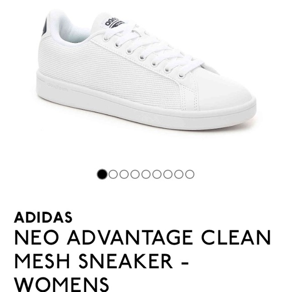 How To Clean Mesh Shoes Super White