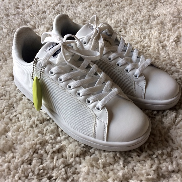 pretty nice 03524 88429 adidas Shoes - Adidas Neo Advantage Clean Mesh Sneakers size 6.5